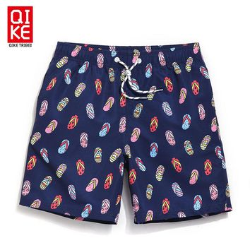 New Quick Dry Man Sporting Beaching Shorts Trousers Summer Mens Surf Board Swim Shorts Pants Beach Sweatpants for Male Athletic