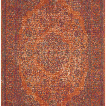 Safavieh Classic Vintage Traditional Indoor Area Rug Red