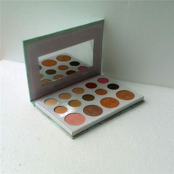 Matt Hot Sale Eye Shadow [11604437199]