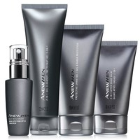 Anew Men 4-Piece Set