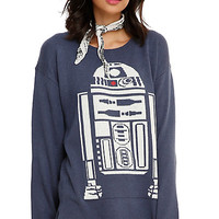 Star Wars R2-D2 Girls Sweater
