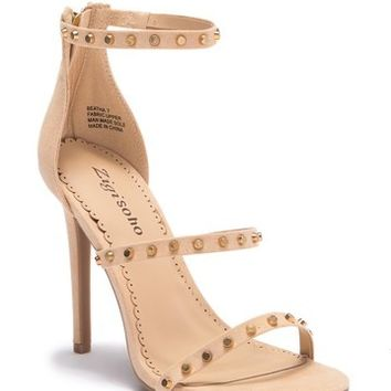 Ziginy | Beatha Studded High Heel Sandal | Nordstrom Rack