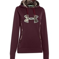 Under Armour Women's Storm Caliber Hoodie - Dick's Sporting Goods