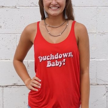 Charlie Southern: Touchdown, Baby Tank
