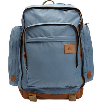 Quiksilver Lodge Backpack - 1526 cu in Bluestone, One