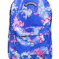 CELESTIAL PONY BACKPACK
