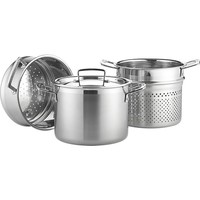 Le Creuset® Stainless Steel 5.25 qt. Multipot