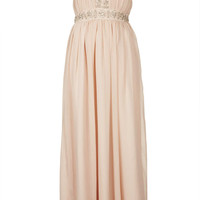 Embellished Maxi Dress - Dresses - Clothing - Topshop USA