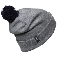 ALL THE WAY BEANIE - GREY MARLE