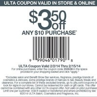 Ulta.com - Cosmetics, Fragrance, Salon and Beauty Gifts