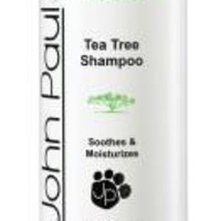 John Paul Pet Tea Tree Shampoo -  16 oz