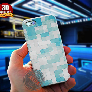 Square Pattern Case for Iphone 4, 4s, Iphone 5, 5s, Iphone 5c, Samsung Galaxy S3, S4, S5, Galaxy Note 2, Note 3