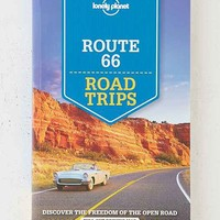 Route 66: Road Trips By Lonely Planet