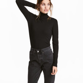 H&M Turtleneck Top $17.99