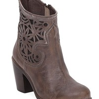 Corral Cut-Out Boot
