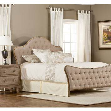 1206-jefferson-bed-set-king-bed-frame-included - Free Shipping!