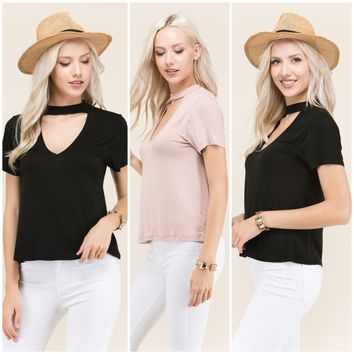 Night Out Tee