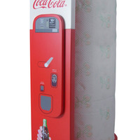 Coke ® Vending Machine Paper Towel Holder