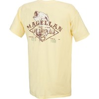 Magellan Outdoors™ Men's Live to Explore Bass Graphic Pocket T-shirt | Academy
