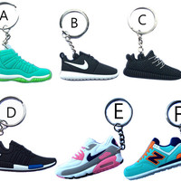 On Sale Hot Sale Hot Deal Comfort Stylish Casual Keychain Sneakers [10779760135]