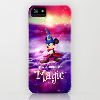 It's a kind of magic - for iphone iPhone & iPod Case by Simone Morana Cyla