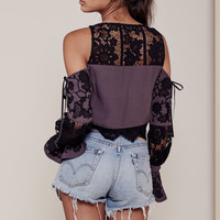 CECELIA CROP TOP