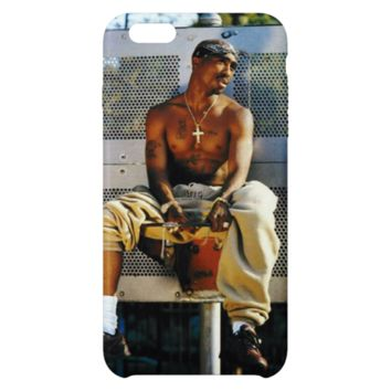 Above The Rim Phone Case |IPhones Only|