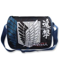 Attack On Titan Shoulder Bag