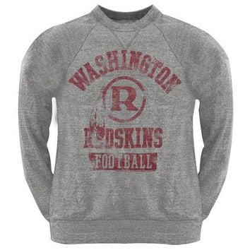 CREYON Washington Redskins - Vintage Logo Long Sleeve
