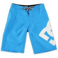 DC Lanai Blue Boys Board Shorts at Zumiez : PDP