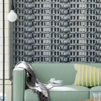 Facade Self-adhesive Wallpaper