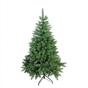 5' Buffalo Fir Medium Artificial Christmas Tree - Unlit