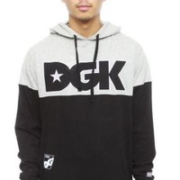 DGK, Timeless Hooded Jersey - DGK - MOOSE Limited