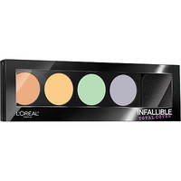 Infallible Total Cover Color Correcting Kit | Ulta Beauty