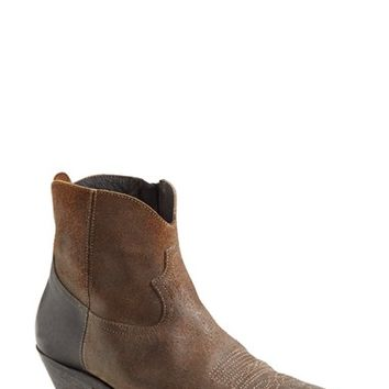 Women's Golden Goose 'Young' Western Boot,
