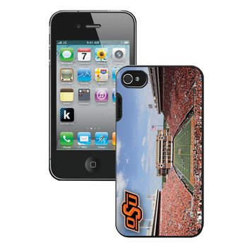NCAA Oklahoma State Cowboys iPhone 5 or 5S Slim Case