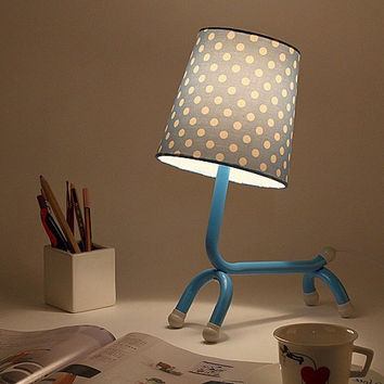 Desk Lamp Light = 4457476036