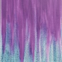 """Aqua Sparkle Berry Abstract"" iPhone & iPod Cases by Beth Thompson 