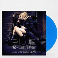 Various Artists - Blue Valentine Soundtrack LP
