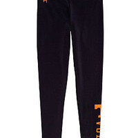 University of Tennessee Shiny Legging - PINK - Victoria's Secret
