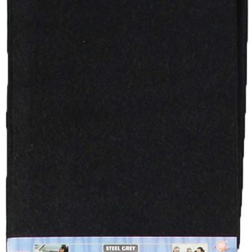 "60"" x 80"" Woolen Gray Blanket (60 Percent Woolen)  (Hawk: CAM-50111) :(Units= 2)"
