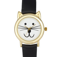 ASOS Cat Ears Watch