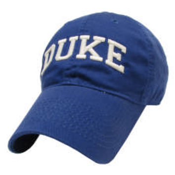 Duke University Collection of Gifts - Duke® Cap by Legacy®.