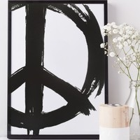 Peace Limited Edition Print by Hunters & Gatherers | Art - Hunters and Gatherers