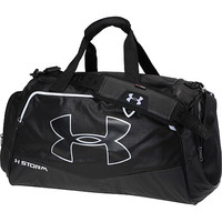UNDER ARMOUR Hustle-R Storm Duffle - Small