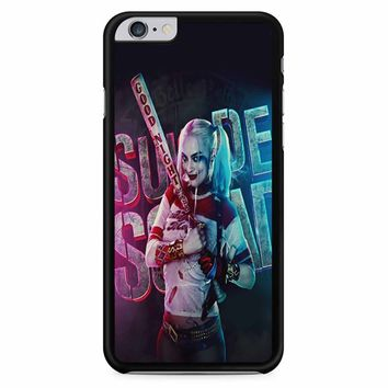 Harley Quinn Suicide Squad iPhone 6 Plus / 6S Plus Case
