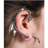Dragon Ear Cuff - FindGift.com