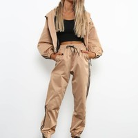 Buy Our Beta Pant in Tan Online Today! - Tiger Mist
