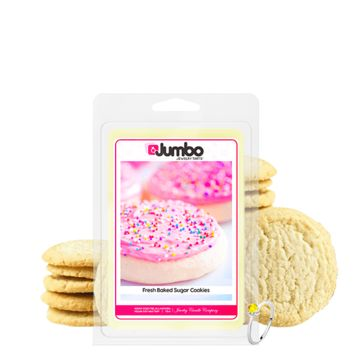 Fresh Baked Sugar Cookies | Jumbo Jewelry Tart®