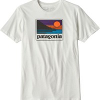 Patagonia Up & Out Organic T-Shirt - Men's | REI Co-op